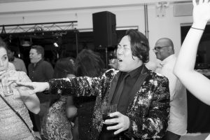 Rydges New Year's Eve Party 2018 Dancing