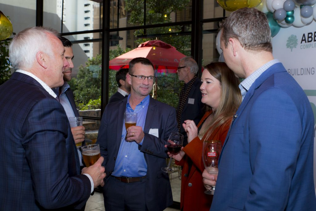 Corporate Networking Event Photography 1