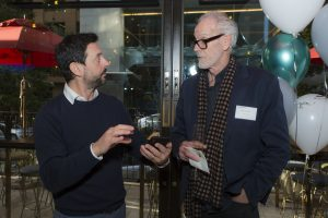 Corporate Networking Event Photography 2