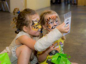 Transdev Zootopia Family Fun Day 2
