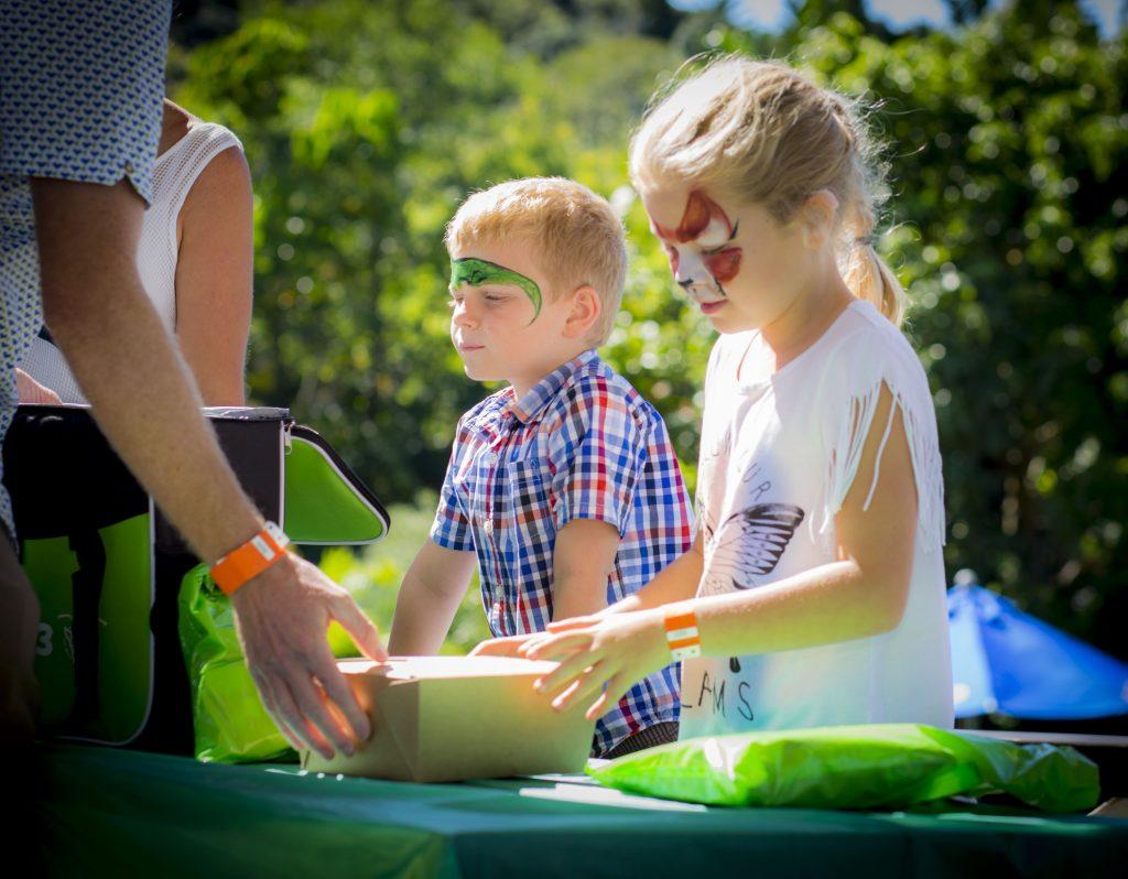 Transdev Zootopia Family Fun Day 4