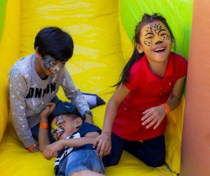 Transdev Zootopia Family Fun Day 6