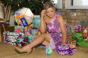 Lush Christmas Event 10