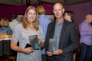 Freestyle Event Photography Book Launch Author